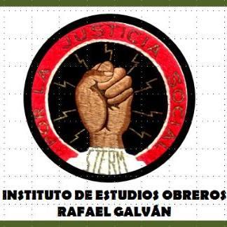 Instituto de Estudios Obreros Rafael Galván